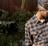 BRIXTON 2021 SPRING COLLECTIONの画像