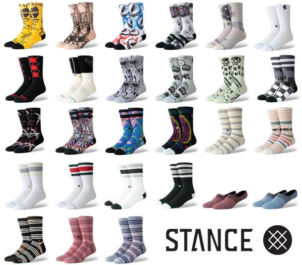 STANCE SOCKS 入荷!!!の画像