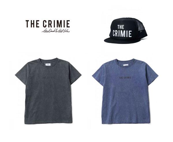 CRIMIE 入荷!!!の画像
