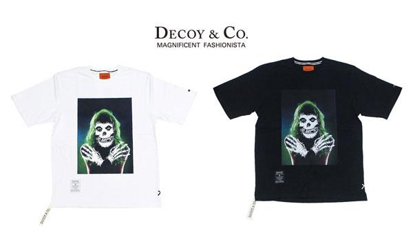 DECOY&CO. 入荷!!!の画像