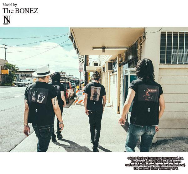 CRIMIE × PLAYBOY コラボアイテム発売!!!の画像
