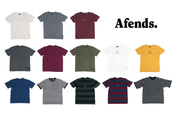 AFENDS 入荷!!!の画像
