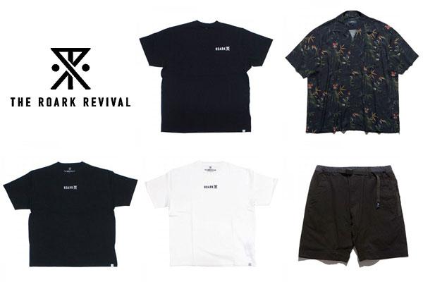 ROARK REVIVAL 再入荷!!!の画像