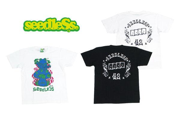 seedleSs 入荷!!!の画像