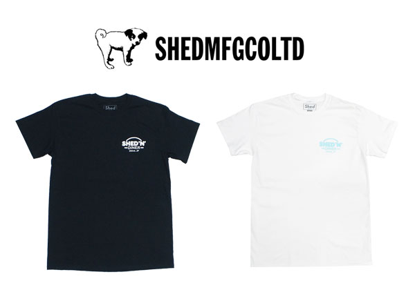 Shed 入荷!!!の画像