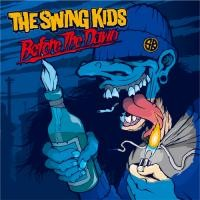 "THE SWING KIDS ""Before The Dawn"" 2nd album"