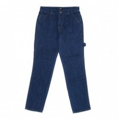 "Deviluse デニム ""CARPENTER DENIM PANTS"" (Indigo)"