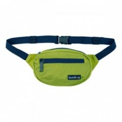 "Bumbag ウエストポーチ ""SHERWOOD MINI BUMBAG"" (Lime Green)"