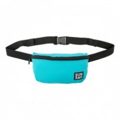 "Bumbag ウエストポーチ ""SQUIRREL POUCH BUMBAG"" (Teal)"