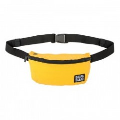 "Bumbag ウエストポーチ ""SQUIRREL POUCH BUMBAG"" (Yellow)"