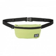 "Bumbag ウエストポーチ ""SQUIRREL POUCH BUMBAG"" (Lime Green)"