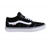 "VANS ""TNT SG"" (Black/White)"
