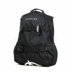 "AFFECTER リュック ""AFF BEFORE BACKPACK"" (Black)"