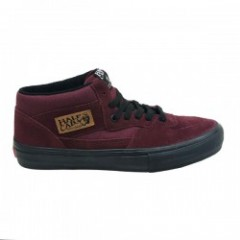 "VANS ""HALF CAB PRO"" (SPLIT FOXING) Port Royale/ Black"