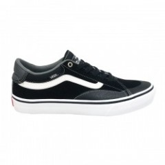 "VANS ""TNT ADVANCED PROTOTYPE"" (Black/White)"