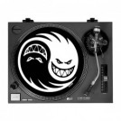 "SPITFIRE スリップマット ""YIN YANG SLIPMAT"" (Black/White)"