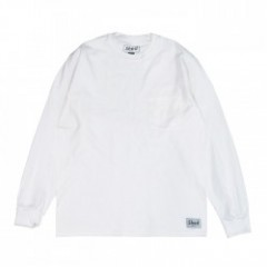 "Shed ""authentic POLS"" (white)"
