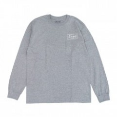 "Shed ""box POLS"" (gray)"