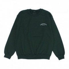 "Shed ""arch crew sweat"" (forest)"