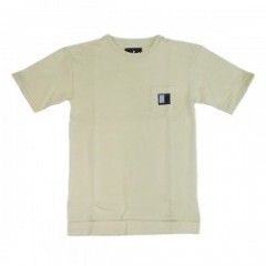 "Deviluse Tシャツ ""SWEAT T-SHIRTS"" (Natural)"