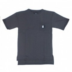 "Deviluse Tシャツ ""SWEAT T-SHIRTS"" (Charcoal Gray)"