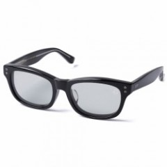 "CRIMIE サングラス ""ROB BIKER SHADE"" (Black)"