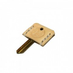 "EDISON キーカバー ""IRVING KEY COVER"" (Natural)"