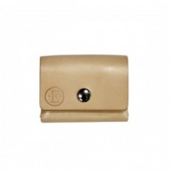"EDISON コインケース ""COIN PURSE"" (Natural)"