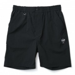 "★30%OFF★ CRIMIE ショーツ ""2WAY STRETCH SWIM SHORTS"" (Black)"