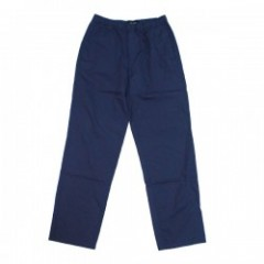 "BRIXTON パンツ ""STEADY ELASTIC WAISTBAND PANT"" (Patriot Blue)"