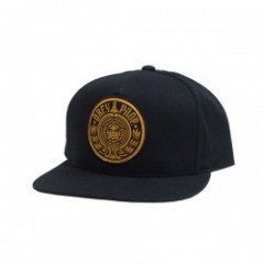"★30%OFF★ OBEY ""MAXIMUS SNAPBACK"" (Black)"