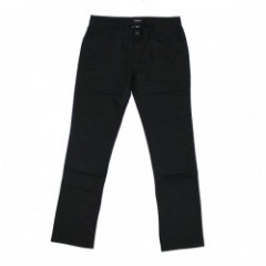 "BRIXTON パンツ ""RESERVE 5-POCKET PANT"" (Black)"