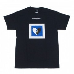 "Deviluse Tシャツ ""SEEKING MATE TEE"" (Black)"