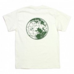 "AFFECTER Tシャツ ""GEO TEE"" (Natural)"