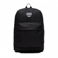 "OBEY リュック ""DROP OUT JUVEE BACKPACK"" (Black)"