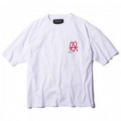 "Deviluse Tシャツ ""MIND BIG TEE"" (White)"