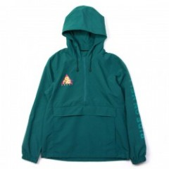 "AFFECTER アノラック ""RIDE ON HELL ANORAC"" (Green)"