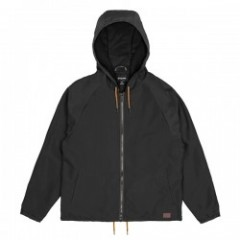"BRIXTON ジャケット ""CLAXTON JACKET"" (Black)"