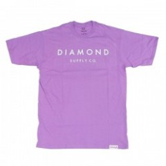 "★30%OFF★ Diamond Supply Co. Tシャツ ""STONE CUT TEE"""
