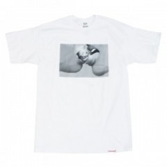 "Diamond Supply Co. Tシャツ ""RAPTURE TEE""  (White)"