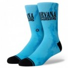 "STANCE×NIRVANA ソックス ""NIRVANA NEVERMIND"" (Blue)"