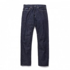 "RADIALL ""KUSTOM 235B SLIM FIT PANTS"" (Indigo)"