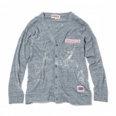 "★40%OFF★ ANIMALIA カーディガン ""COTTON CARDIGAN #001"""