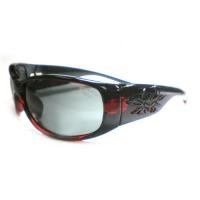 "★SALE★ BLACKFLYS ""FLY DIMENSION"" (Red.Blk / Smk)"