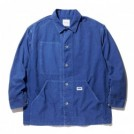 "RADIALL ジャケット ""DOWN HILL ENGINEER JACKET"" (Navy)"
