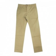 "Deviluse パンツ ""WORK CHINO PANTS"" (Khaki)"