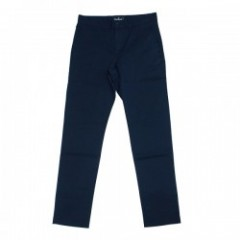 "Deviluse パンツ ""WORK CHINO PANTS"" (Navy)"