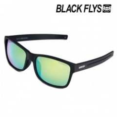"BLACKFLYS サングラス ""FLY CRUISER"" M.Blk/Smk Grn Mr Pol"