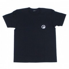 "seedleSs ""SD HEAVY WEIGHT 7.1OZ POCKET S/S TEE"" Bk"