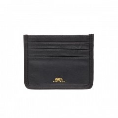 "OBEY カードケース ""GENTRY ID WALLET"" (Black)"